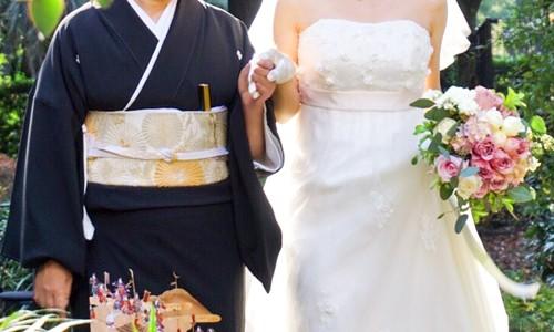 結婚式用着物レンタル